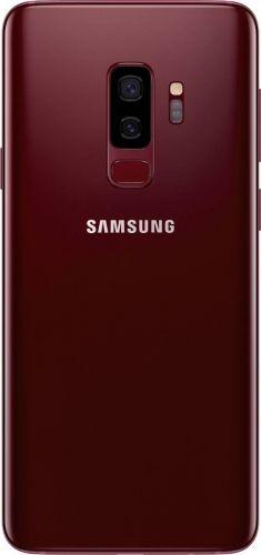 Смартфон Samsung Galaxy S9 Plus 6/64GB Burgundy Red недорого