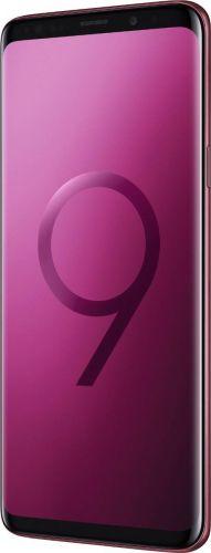 Смартфон Samsung Galaxy S9 Plus 6/64GB Burgundy Red в Украине