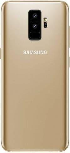 Смартфон Samsung Galaxy S9 Plus 6/64GB Sunrise Gold недорого