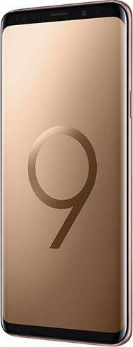 Смартфон Samsung Galaxy S9 Plus 6/64GB Sunrise Gold в Украине