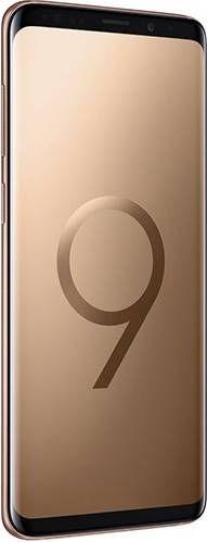 Смартфон Samsung Galaxy S9 Plus 6/64GB Sunrise Gold в интернет-магазине
