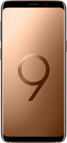 Смартфон Samsung Galaxy S9 4/64GB Sunrise Gold купить