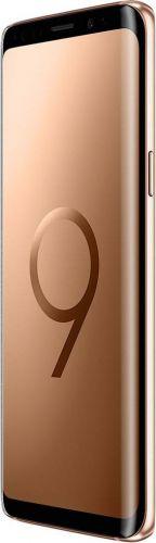 Смартфон Samsung Galaxy S9 4/64GB Sunrise Gold в Украине