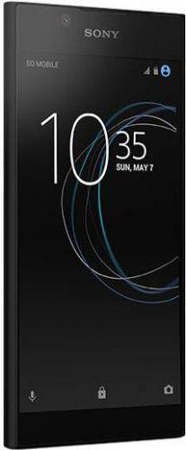 Смартфон Sony Xperia L1 Dual (G3312) Black в интернет-магазине