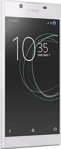 Смартфон Sony Xperia L1 Dual (G3312) White в интернет-магазине