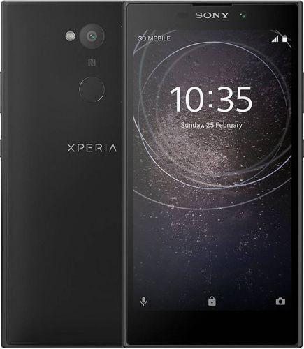 Смартфон Sony Xperia L2 Dual (H4311) Black