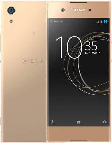 Смартфон Sony Xperia XA1 Dual (G3112) Gold
