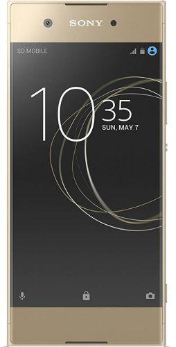Смартфон Sony Xperia XA1 Dual (G3112) Gold купить
