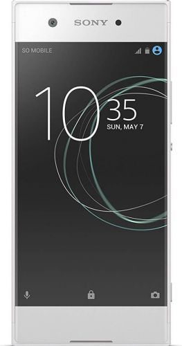 Смартфон Sony Xperia XA1 Dual (G3112) White купить