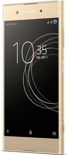 Смартфон Sony Xperia XA1 Plus Dual (G3412) Gold в Украине