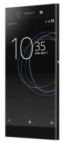 Смартфон Sony Xperia XA1 Ultra Dual (G3212) Black в Украине