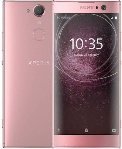 Смартфон Sony Xperia XA2 (H4113) Pink