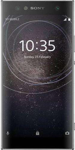 Смартфон Sony Xperia XA2 Ultra (H4213) Black купить