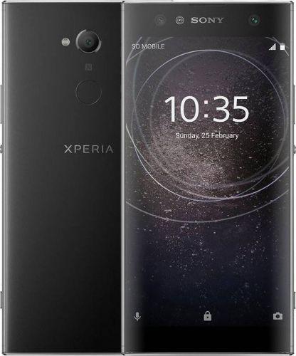 Смартфон Sony Xperia XA2 Ultra (H4213) Black