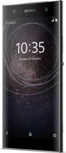 Смартфон Sony Xperia XA2 Ultra (H4213) Black в Украине