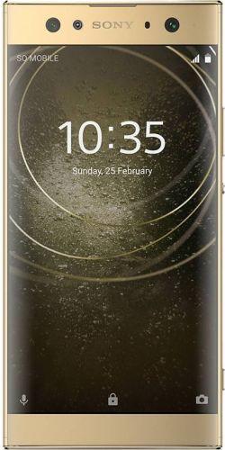 Смартфон Sony Xperia XA2 Ultra (H4213) Gold купить