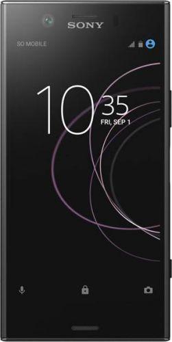 Смартфон Sony Xperia XZ1 Compact (G8441) Black купить