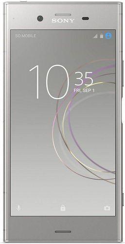 Смартфон Sony Xperia XZ1 (G8342) Warm Silver недорого