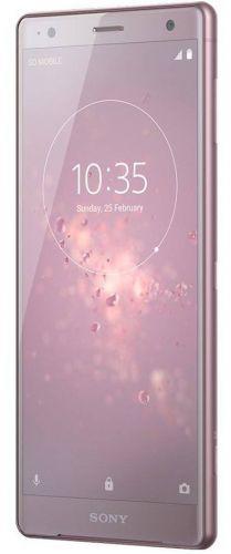 Смартфон Sony Xperia XZ2 (H8266) Ash Pink в интернет-магазине