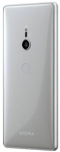 Смартфон Sony Xperia XZ2 (H8266) Liquid Silver фото