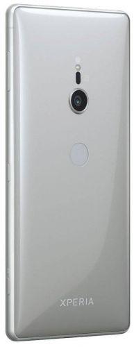 Смартфон Sony Xperia XZ2 (H8266) Liquid Silver в интернет-магазине