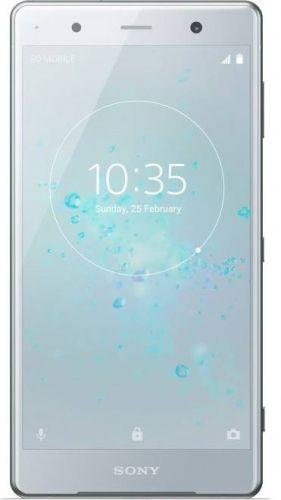 Смартфон Sony Xperia XZ2 Premium (H8166) Chrome Silver недорого