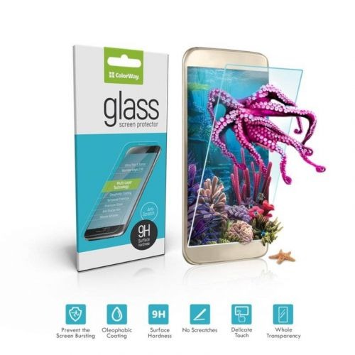Защитное стекло ColorWay для Apple iPhone 8 Plus