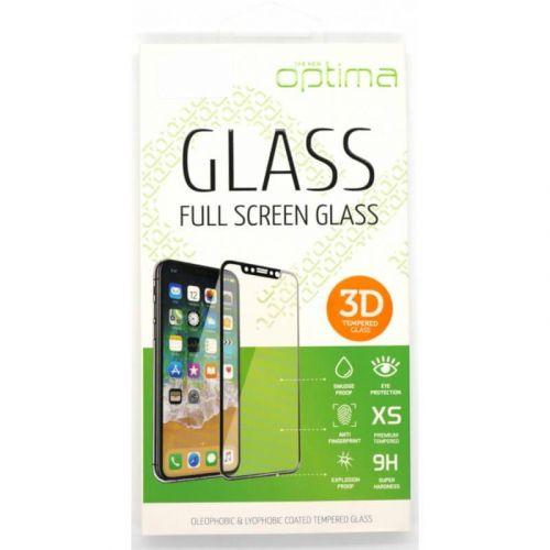 Защитное стекло Optima 3D для Huawei P10 (Black)