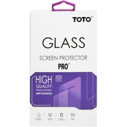 Защитное стекло Toto 2.5D для Samsung Galaxy A8 (A530) 2018 купить