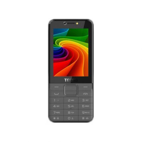 Мобильный телефон TECNO T473 Dual Sim Space Gray