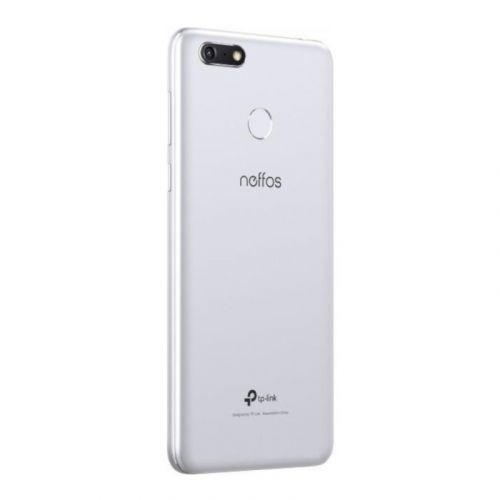 Смартфон TP-Link Neffos C9 Silver купить