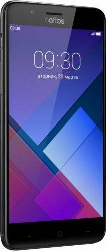 Смартфон TP-Link Neffos N1 Black фото