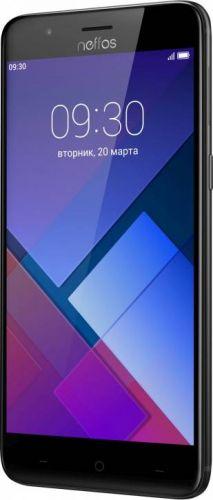 Смартфон TP-Link Neffos N1 Black в Украине