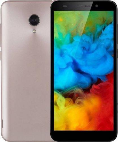 Смартфон TWOE F534L (2018) Dual Sim Gold