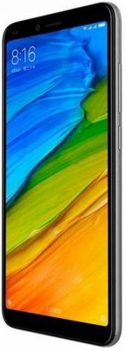 Смартфон TWOE F572L (2018) Dual Sim Grey в Украине