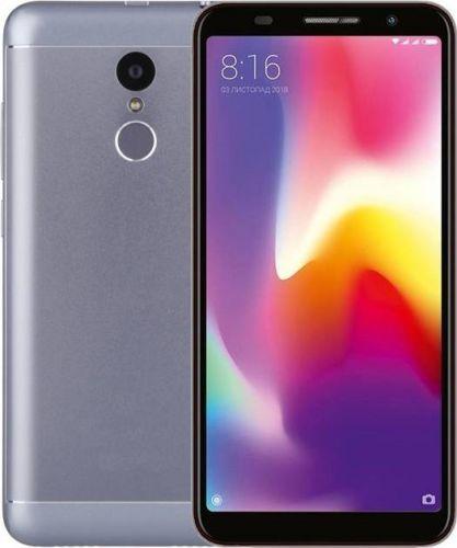 Смартфон TWOE F572L (2018) Dual Sim Grey