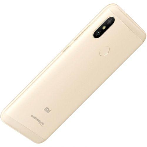 Смартфон Xiaomi Mi A2 Lite 4/64GB Gold недорого