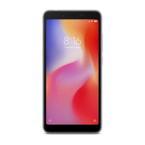 Смартфон Xiaomi Redmi 6 3/64GB Black