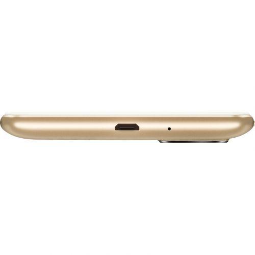 Смартфон Xiaomi Redmi 6A 2/16GB Gold в Украине