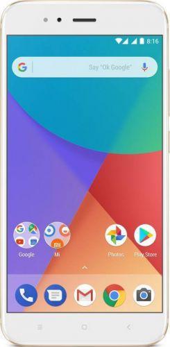 Смартфон Xiaomi Mi A1 32GB Gold купить