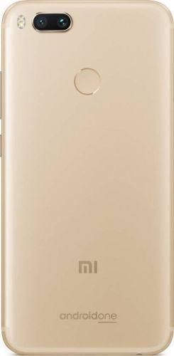 Смартфон Xiaomi Mi A1 32GB Gold недорого