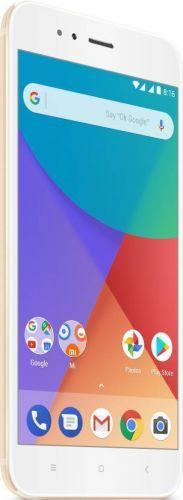 Смартфон Xiaomi Mi A1 32GB Gold в Украине