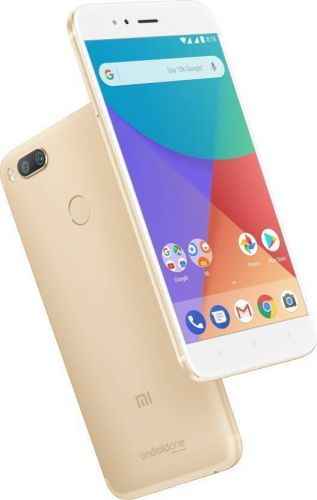 Смартфон Xiaomi Mi A1 32GB Gold Vodafone