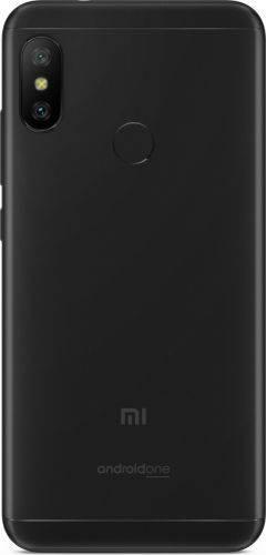 Смартфон Xiaomi Mi A2 Lite 3/32GB Black недорого