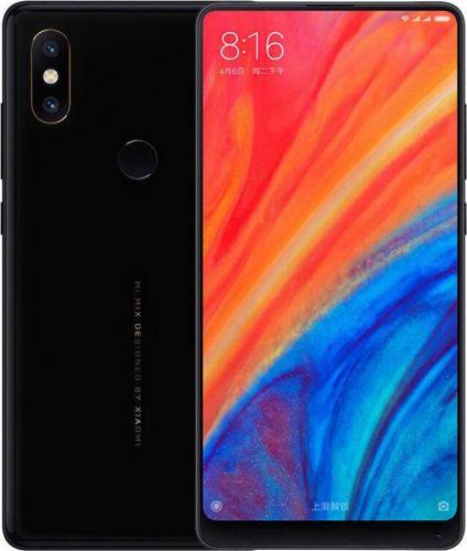 Смартфон Xiaomi Mi Mix 2S 6/128GB Black