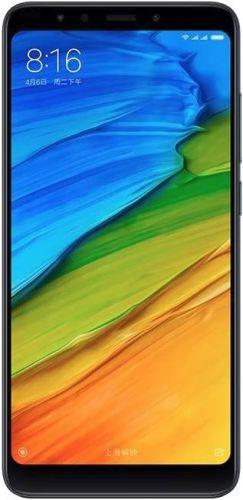 Смартфон Xiaomi Redmi 5 2/16GB Black купить