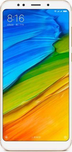 Смартфон Xiaomi Redmi 5 3/32GB Gold купить