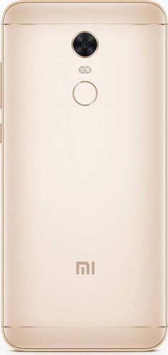 Смартфон Xiaomi Redmi 5 3/32GB Gold недорого