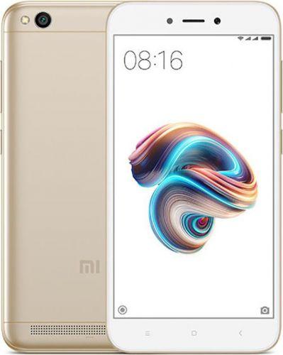 Смартфон Xiaomi Redmi 5A 16GB Gold