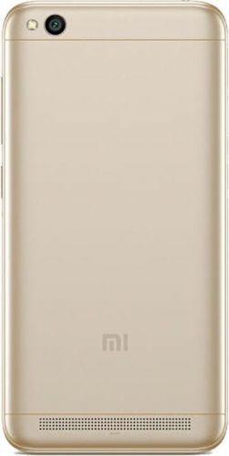 Смартфон Xiaomi Redmi 5A 16GB Gold недорого